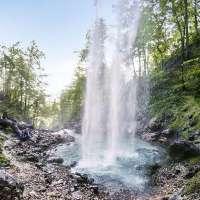 Data Bildquelle= Wildensteiner Wasserfall - © Kärnten Werbung_1