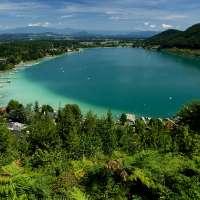 Sommer am Klopeiner See - © Kärnten Werbung, Zupanc