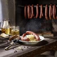 Data Bildquelle= Selchwurst mit Sauerkraut - © Kärnten Werbung_1